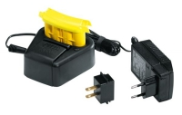 ACCU DUO + mains charger EUR